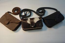 Handtasche ohne Zwischenfach