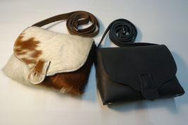 Genietete Handtasche