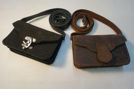 Handtasche mit Zwischenfach
