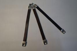Dezentes Armband mit Bügelverschluss