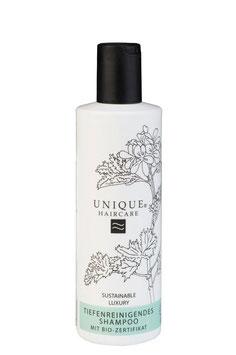 Unique Tiefenreinigendes Shampoo 250 ml