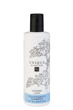 Unique Feuchtigkeits Shampoo 250 ml