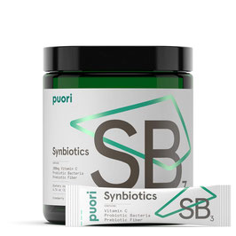 SB3 Synbiotics (30 Portionen)