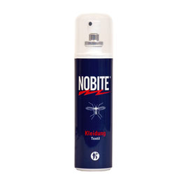 Nobite Anti-Mücken Textilspray, 100ml