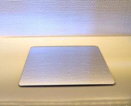 Dekospiegel aus Acrylglas 50 x 50 cm