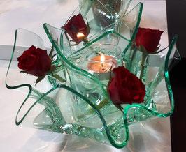 Schalen & Vasen Set-01 Verde