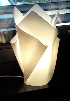 Acrylglas Lampe