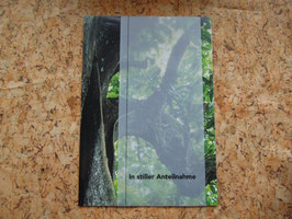 Trauerkarte «Baum»
