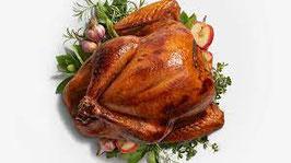 Organic Thanksgiving Turkey