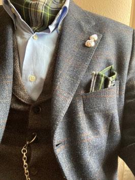 Krawattenschall - Dress Gordon Tartan
