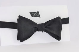 Selbstbinder - Klassik im schwarz