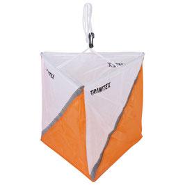 TRIMTEX 反射テープ付きフラッグ10個セット(30cm x 30cm)