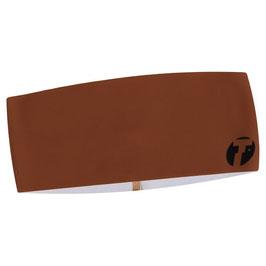 TRIMTEX  Bi elastic Air Headband(Redwood)