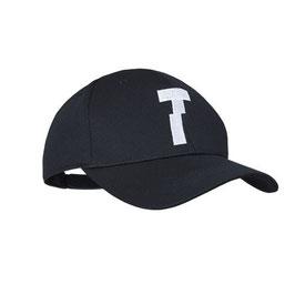 TRIMTEX  Podium キャップ(ブラック)