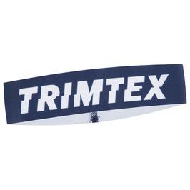 TRIMTEX Speed ヘッドバンド(ネイビー・ホワイト)