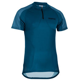 New!! TRIMTEX Speed Shirts(Blue leads)
