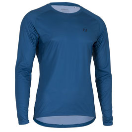 New!! TRIMTEX Fast shirts L/S(Deep Water)