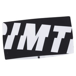 New!! TRIMTEX  Bi elastic High Headband(Black/White)
