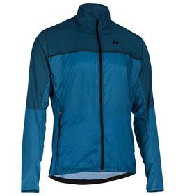 New!! TRIMTEX Fast running jacket (Blue/Blue lead)