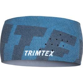 TRIMTEX  Reflect Airヘッドバンド(ブルー)