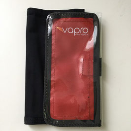 【セール:返品不可】Vapro ディスクリプションホルダー(Tube) S