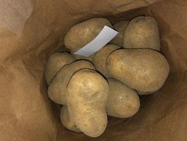 Bio Kartoffeln aus Langenau