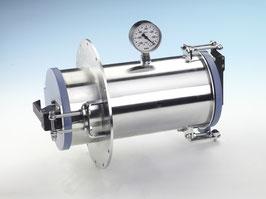 Schleuse Durchmesser 150mm Länge 300mm