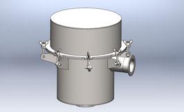 HEPA Filter H13 oder H14