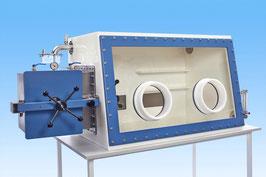 SylaTech PP (Polypropylen)-Glovebox