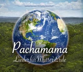 CD: Pachamama - Lieder für Mutter Erde