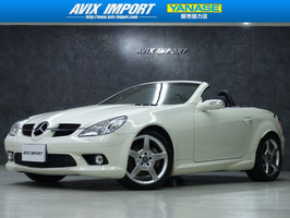 (LHD)Price=ASK!!!  Mercedes-Benz SLK350 AMG-SpotsPKG