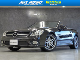 (LHD)  Mercedes-Benz SL350GrandEdition