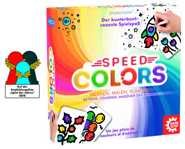 Speed Colors/ Game Factory