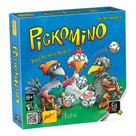 Pickomino / Gigamic
