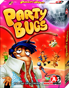 Party Bugs/ Abacus spiele