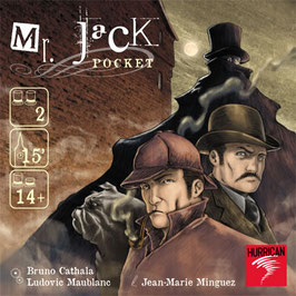 Mr Jack Pocket / Hurrican