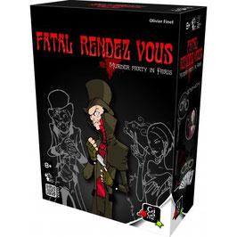Fatal Rendez-vous / Gigamic