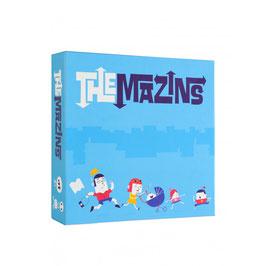 The Mazins / Helvetiq