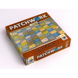 Patchwork / Fun Forge
