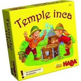 Temple Inca /Haba