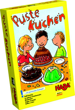 Le gâteau d'anniversaire /Haba