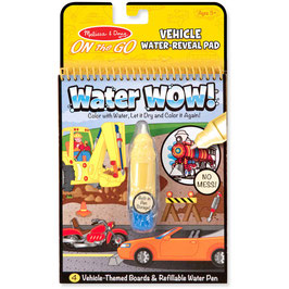 Water WOW Engins