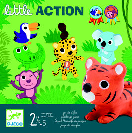 Little action / Djeco