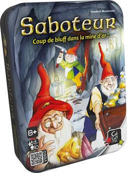 Saboteur / Gigamic
