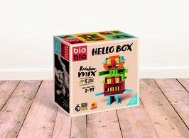 Bioblo Hello Box - 100pcs