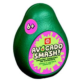 Avocado Smash / GameFactory