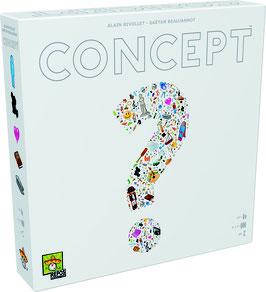 Concept / Repos