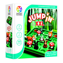 Jump In' - XXL / smart games