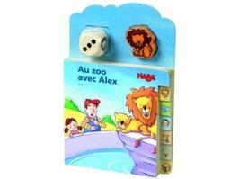 Au zoo avec Alex /Haba