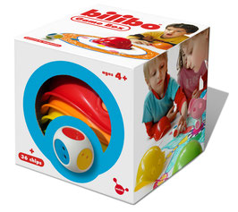 Bilibo Game Box /Moluk